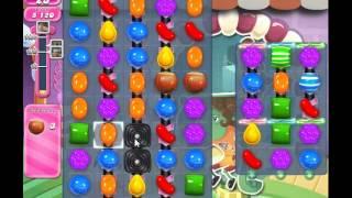 [Candy Crush Saga] Level 757