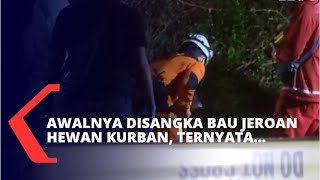 Download Penemuan Jenazah Wanita Tanpa Identitas Terkubur di Tepi Sungai di Sleman Yogyakarta