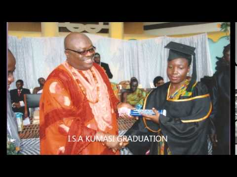 INTERNATIONAL SCHOOL OF AVIATION KUMASI CAMPUS GHANA/NIGERIA