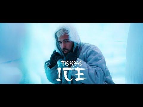 TOKYO - ICE (prod. By Cxdy)