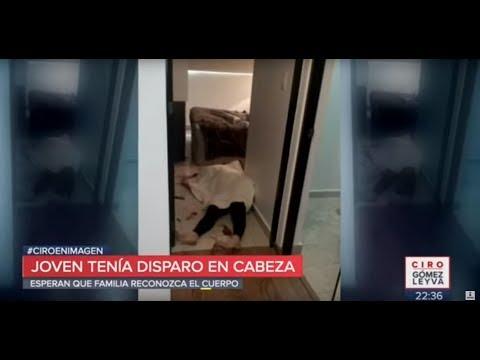 La Pieza Clave En Asesinato De Colombiana En CDMX   Noticias Con Ciro Gómez Leyva