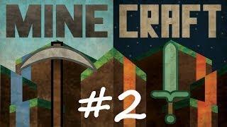 Выживание в Minecraft - В осаде криперами - Железные доспехи