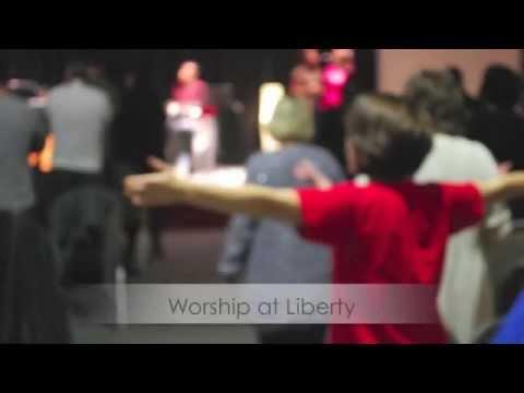 Liberty Church Rotherham
