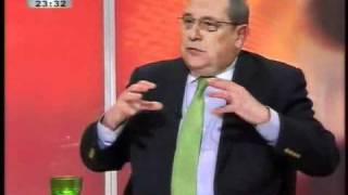 Eduardo Barroso manifesta apoio a Bruno de Carvalho - parte II