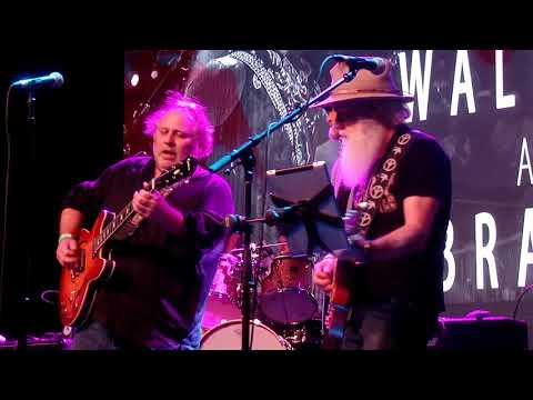 Dallas ALICE Guitar Show media preview  Wallace, Branch WILLIN