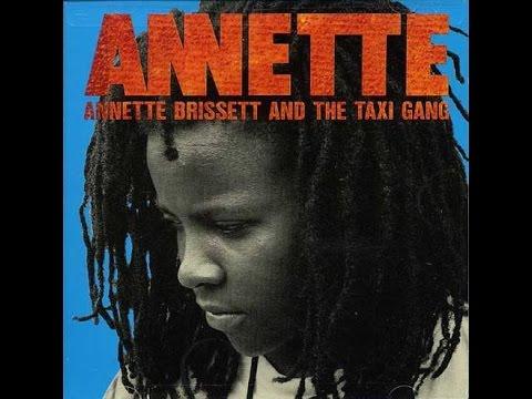 Annette_Annette Brissett And Taxi Gang (Album) 1991