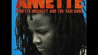 Annette_Annette Brissett And Taxi Gang (Album) 1991