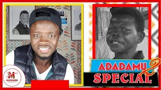 Adadamu Special Part 2 | I Just Love This Guy | MagrahebTV