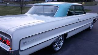 Karl 1964 impala