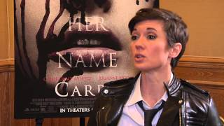 Carrie : Interview With Director Kimberly Peirce