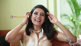 Super Deluxe actress Samantha Speaking About  Fahad Fazil | Super Deluxe Actress Funny interview