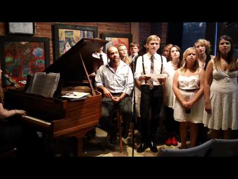 Let It Be - New Haven Academy of Music at Buttonwood Tree - YouTube