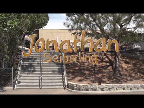 MOOD: Jonathan Seiberling