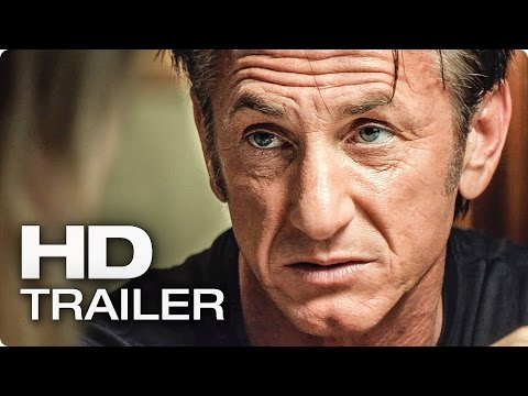 THE GUNMAN Trailer German Deutsch (2015)