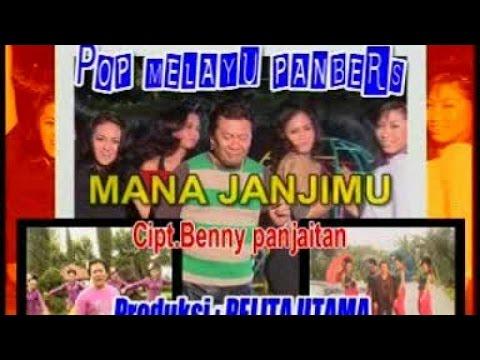 PANBERS - MANA JANJIMU