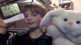 Instrument Humidifiers - The Funny Bunny Show