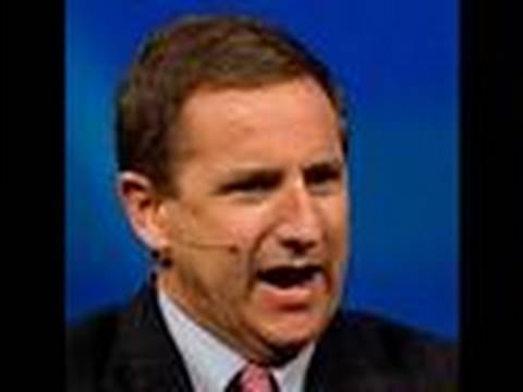 HP's Mark Hurd Resigns After Sexual Harassment Probe: Video
