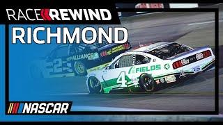 Brad Keselowski makes a statement with Richmond dominance | NASCAR Cup Series Race Rewind