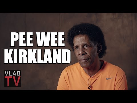 Pee Wee Kirkland: Passed on Chicago Bulls Contract, Drugs Made More Money