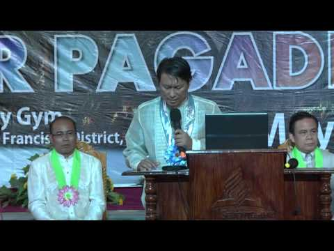 LIVE Hope for Pagadian Day 08