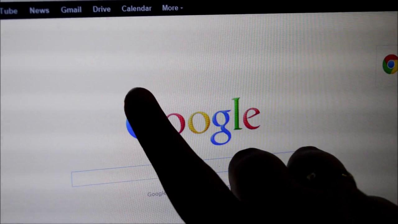 Google logo tricks