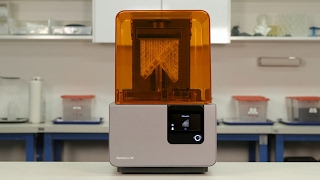 The Ultimate Guide To Stereolithography: How SLA Works