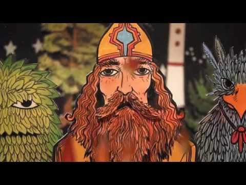 Deca - Breadcrumbs [Chill Rap] (2013)