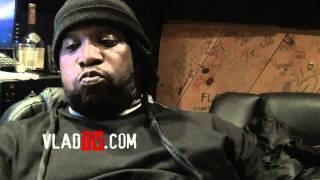 Exclusive: The Last MC That Impressed Kool G. Rap Is Eminem