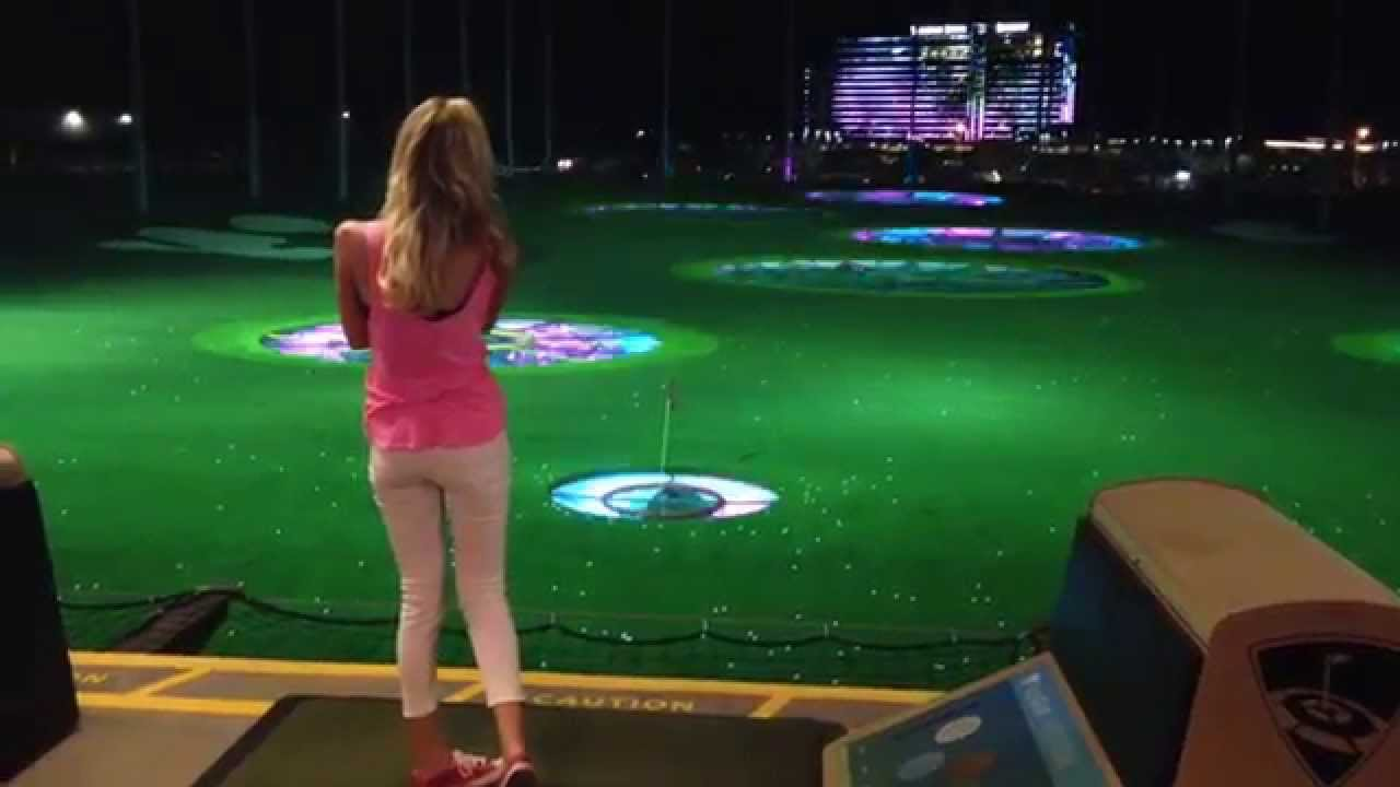 Top Golf Scottsdale at Riverwalk - Kevin Brent - YouTube