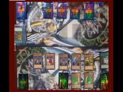 vi3t: Yu-Gi-Oh World Championship 2012 Round 1 Recap ...