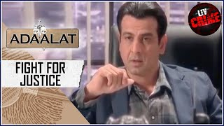 """K.D Pathak fights """"Heavily""""