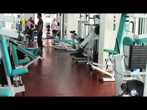 fitness vizual a)