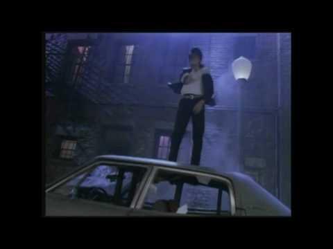 Michael Jackson - Black Or White Panther Dance HD