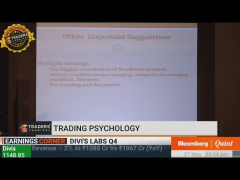 Traders Carnival: Trading Psyche Of A Market Trader With Rakesh Doshi