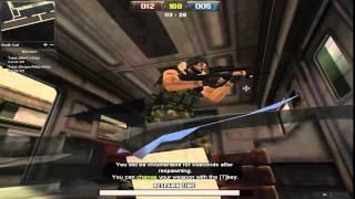 Epee 349 - Project Blackout, Deathmatch