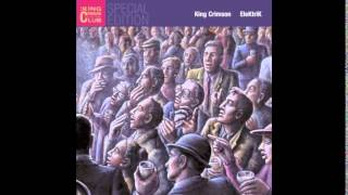 King Crimson - Introductory Soundscape