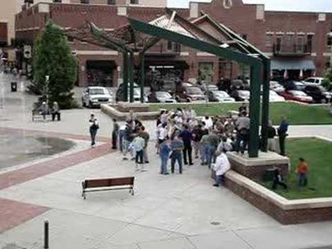 WWFM3 - GCPQEZ - 10MAY2008 - Wichita Kansas