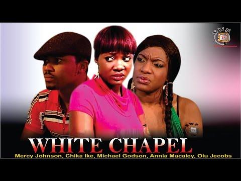White Chapel (Pt. 1)