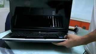 khui thung hp dv7t 7000 unboxing hp dv7t 7000 dv7t 2012 chip ivy bridge