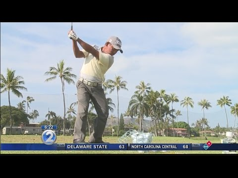 Tadd Fujikawa, 5 others from Hawaii will tee off at Sony Open