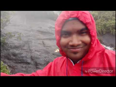 Adventure Tour to Adams Peak in Rainy Season