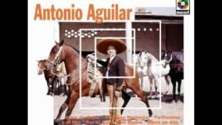 Antonio Aguilar, No Volvere.wmv