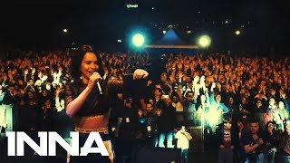 INNA | On The Road #251 - Istanbul + Ankara