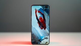 Samsung Galaxy S10 - It Needs to be EPIC!