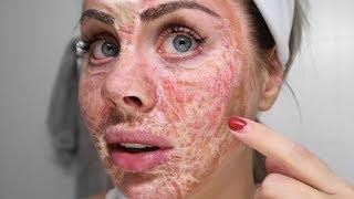 VARNING! Köp INTE den här ansiktsmasken!