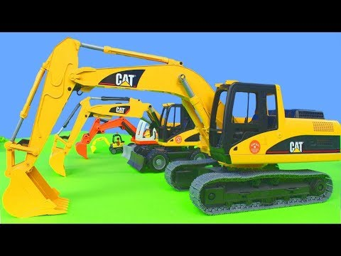 Farmers' trip in a red Tractor - Agricultural Equipment Factory | Vehicles for Kids - Bajki Traktory from YouTube · Duration:  12 minutes 55 seconds