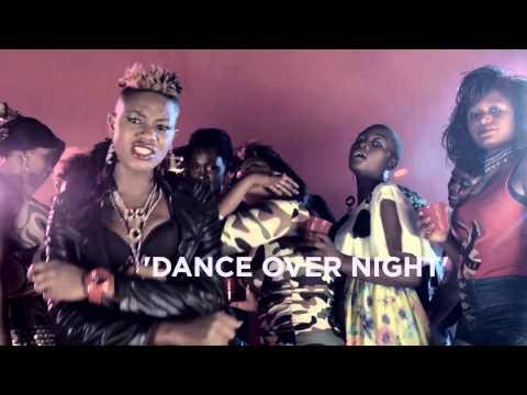 Dance overnight -Anita 'Da Diva' Teaser