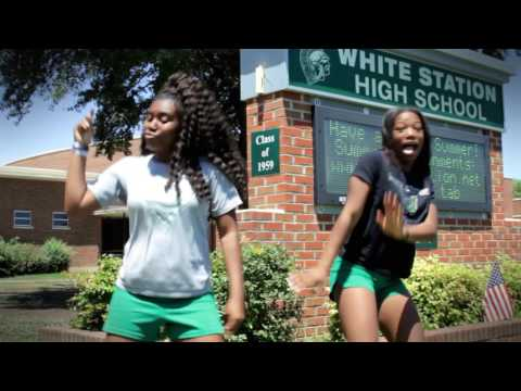 White Station High School Can't Stop The Feeling