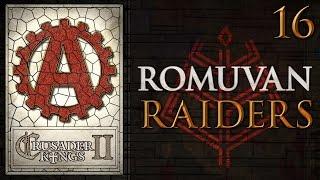 Crusader Kings 2 Romuvan Raiders 16