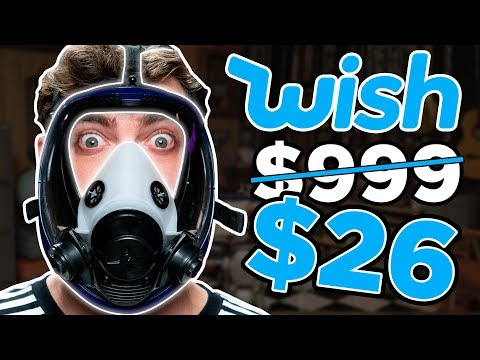 Wish.com Vs. Retail Cost (GAME)